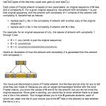 Problem 4 - Fractals.
